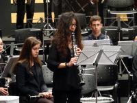 Pilar García, solista